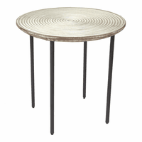 Moe's Home Furniture Vortex Side Table