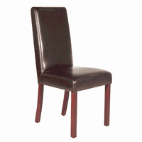 Monaco Leather Dining Chair