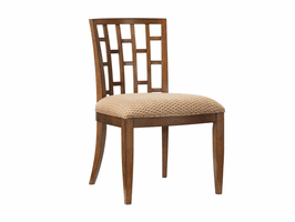 Ocean Club TH-536-880-01 Lanai Side Chair - Assembly Required