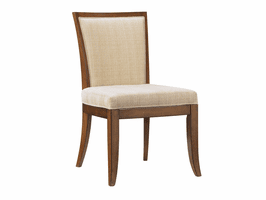 Ocean Club TH-536-882-01 Kowloon Side Chair - Assembly Required
