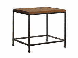 Ocean Club TH-536-941 Ocean Reef End Table