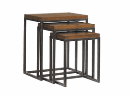 Ocean Club TH-536-942 Ocean Reef Nesting Tables