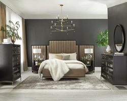 Platform Beds & Bedroom Furniture