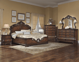 Pulaski Furniture Bedroom