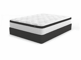 Chime Queen Mattresses by Ashley