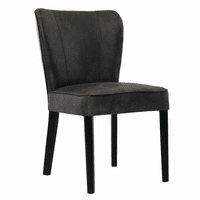 Rest Beach Dining Chair - Eco Leather
