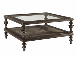 Royal Kahala TH-537-947 Tropic Cocktail Table