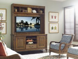 Tommy Furniture Media Console