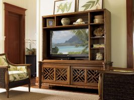 Tommy Furniture Media Hutch