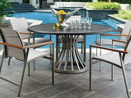 Tommy Outdoor Bar Stool