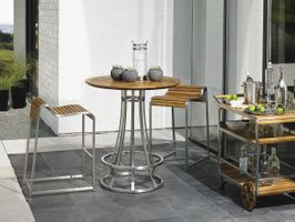 Tommy Outdoor Bar Table