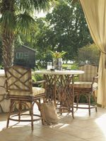 Tommy Outdoor Counter Stool