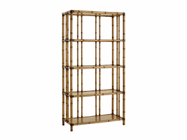 Twin Palms TH-558-991 Seven Seas Etagere