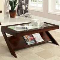 VINT COFFEE TABLE  CM4004C