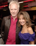 Anthony Geary & Susan Lucci