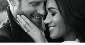 Meghan Markle Style Engagement Ring