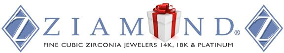 Highest Quality Cubic Zirconia Jewelry In 14k Gold, 18k Gold, Platinum