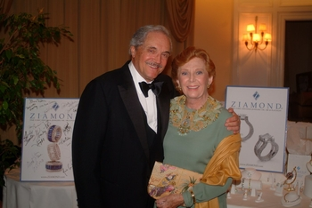 Mr. & Mrs. Hal Linden