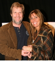 Mr. & Mrs. Jeff Daniels