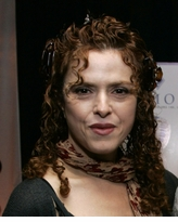 Ms. Bernadette Peters
