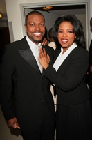 Oprah & Chris Tucker