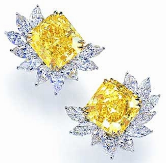 Ziamond Couture Earring Collection