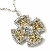 Ziamond Couture Pendant Collection