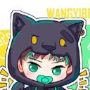 懶兔婷's avatar