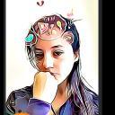 🎃💜  𝐌Δᶜa  ☢💙's avatar