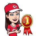 LESLIE W's avatar