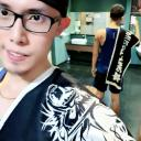 Anthony Yu's avatar