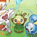 Ash's avatar