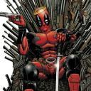 Wade's avatar