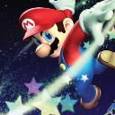 Mario's avatar