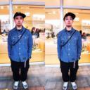 Mark Yeh's avatar