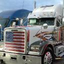 Trucker Carsyn