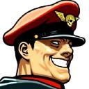 M. Bison's avatar