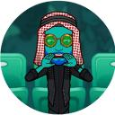 70XHIN X 7H3 814ck9h057's avatar