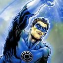Lanterna Azul's avatar