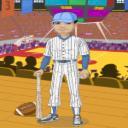 Geg B's avatar