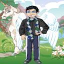 Oscar's avatar