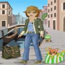 CHRISTINA E's avatar