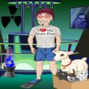 The Kid's avatar