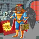 Sir Maxwell Charles Thornton's avatar