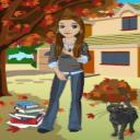 Kristina's avatar