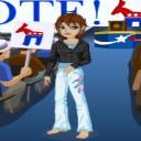 Mrs. Crosby 87!'s avatar