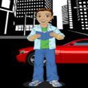 crazyald's avatar