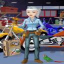 Zelda's avatar