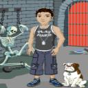 Dark Master's avatar
