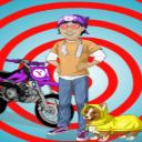 霸氣達's avatar